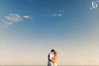 ensaio pré-wedding pré-casamento do goleiro brenno e victoria fogazzi realizado na praia da guarita em torres no litoral gaúcho rs com fernanda dutra como wedding planner casamento e renovação de votos em portugal