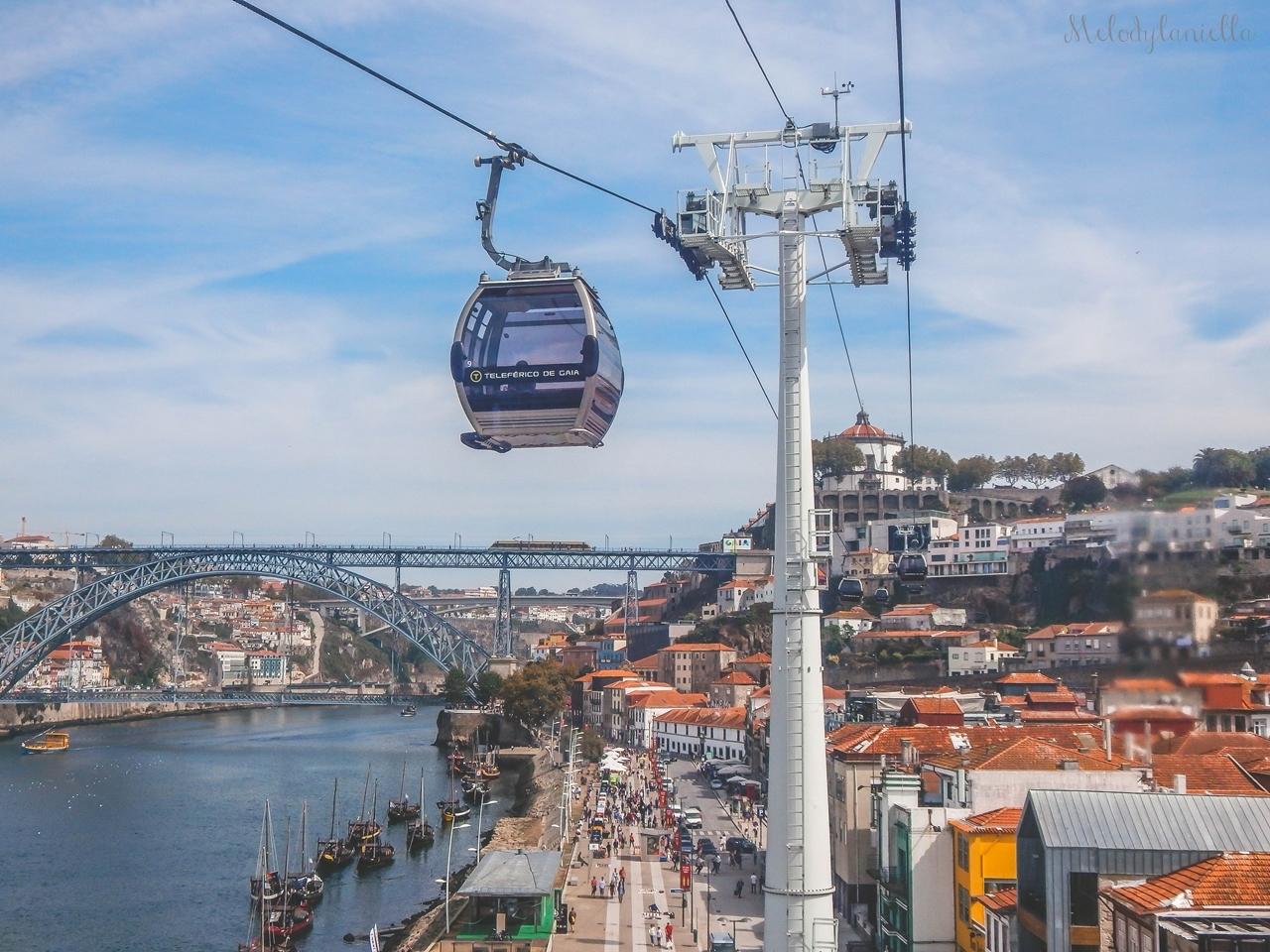 5a Vila Nova de Gaia-2  co zobaczyć w Porto w portugalii ciekawe miejsca musisz zobaczyć top miejsc w porto zabytki piękne uliczki miejsca godne zobaczenia blog podróżniczy portugalia melodylaniella