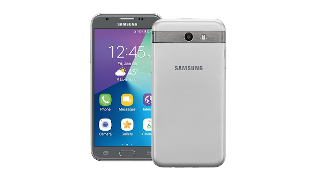 Samsung Galaxy J3 Emerge Official Specs
