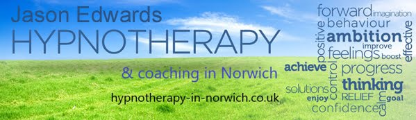 Hypnotherapy in Norwich