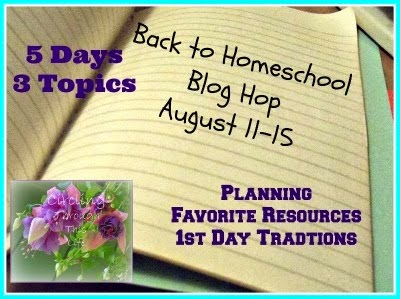 Review Crew August Blog Hop