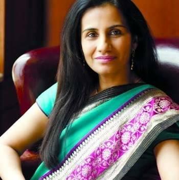 Chanda Kochhar Net worth, age, wiki, biography