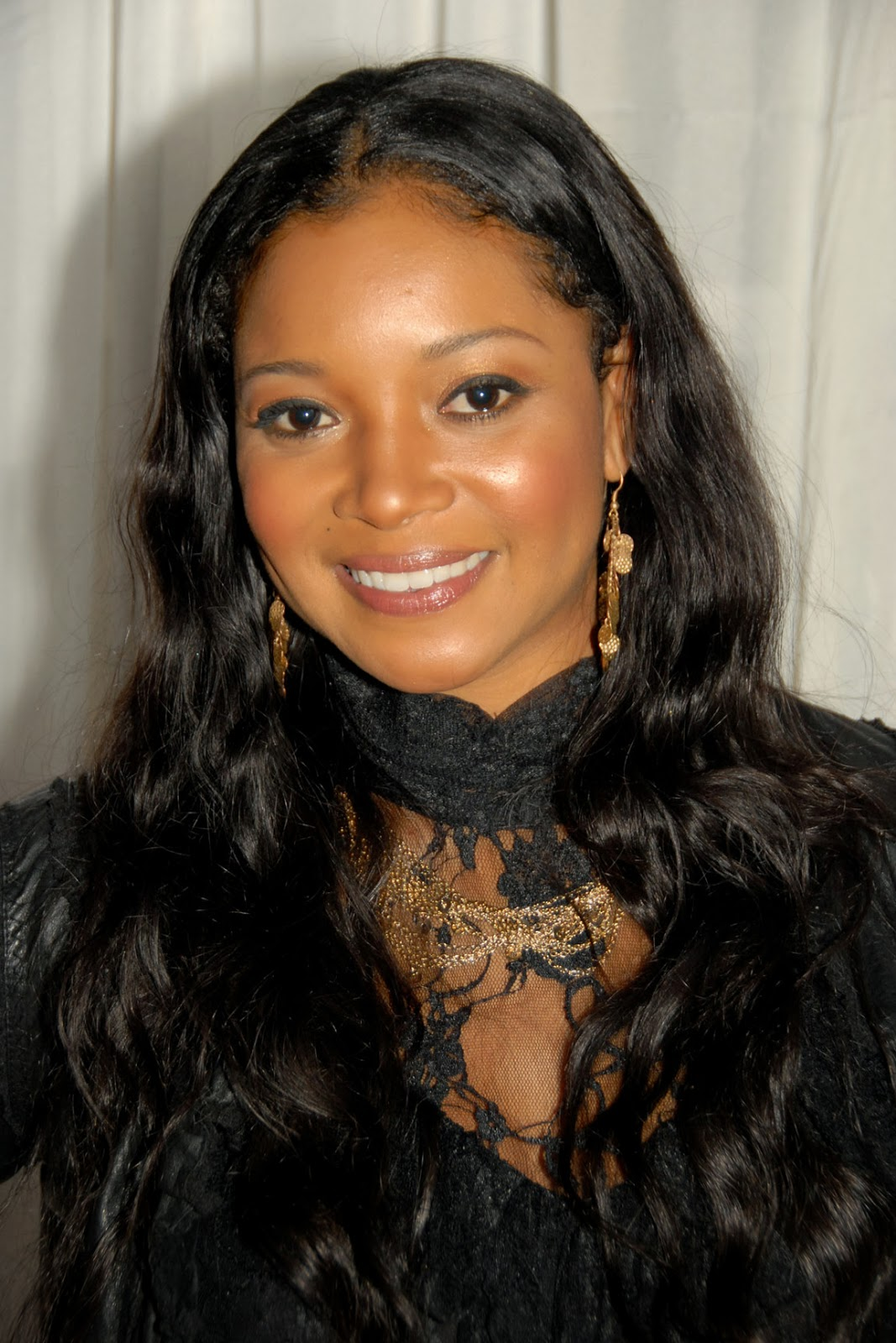 Tracey Cherelle Jones Actress