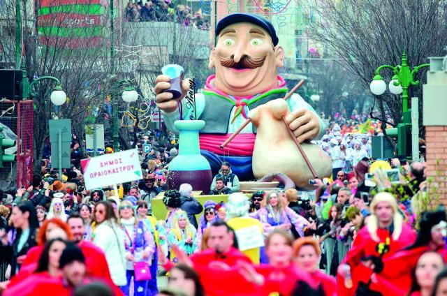 Χωρίς Καρναβάλι και φέτος η Ξάνθη λόγω κορονοϊού