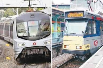 Info Jalur MTR Hari Ini MTR Akan Berhenti Pada Pukul Jam 11