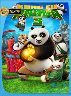 Kung Fu Panda 3 (2016) HD [1080p] Latino [GoogleDrive] SilvestreHD