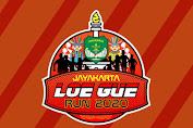 """Jayakarta Memanggil Dalam : """"Loe Gue Run 2020"""""""