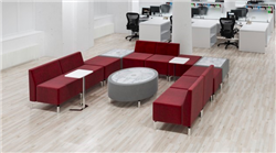 Jefferson Modular Lounge Furniture