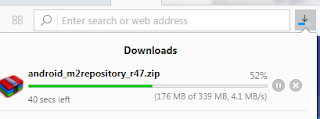 kecepatan wifi.id
