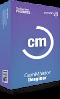 Pentalogix Cammaster Designer 11.10.81 Full Version, software, desain, edit, pcb, aplikasi, aplication, desain elektro, elektronika