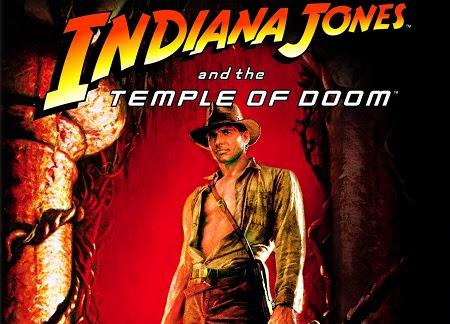 Download Indiana Jones and the Temple of Doom (1984) Dual Audio [Hindi + English] 720p + 1080p + 2160p UHD BluRay ESub