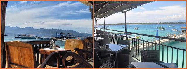 Wisata Gili Trawangan, Wisata di Gili Trawangan, Wisata Gili Trawangan Lombok;
