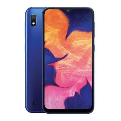 سعر و مواصفات هاتف جوال Samsung Galaxy A10