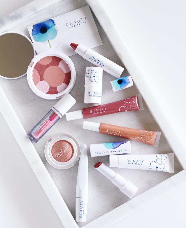 Beauty by PopSugar Review, Beauty by PopSugar Giveaway, Popsugar Beauty