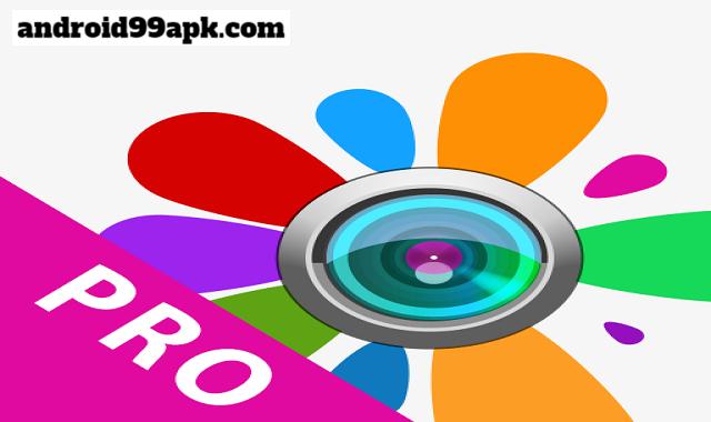 تطبيق Photo Studio PRO 2.5.1.6 أقوي تطبيق تحرير الصور مدفوع كامل بحجم 41 ميجابايت للأندرويد