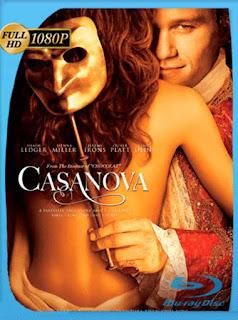 Casanova [2005] HD [1080p] Latino [GoogleDrive] SilvestreHD