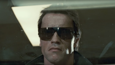 The Terminator | Claustrophobia