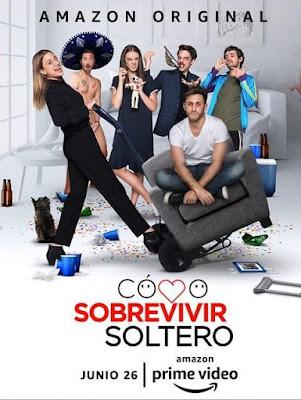 Cómo sobrevivir soltero (TV Series) S01 DVDHD Latino 5.1 2xDVD5
