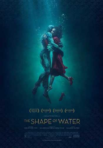The Shape of Water 2017 English Full Movie Download
