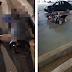 Barreiras registra acidente violento nas últimas horas