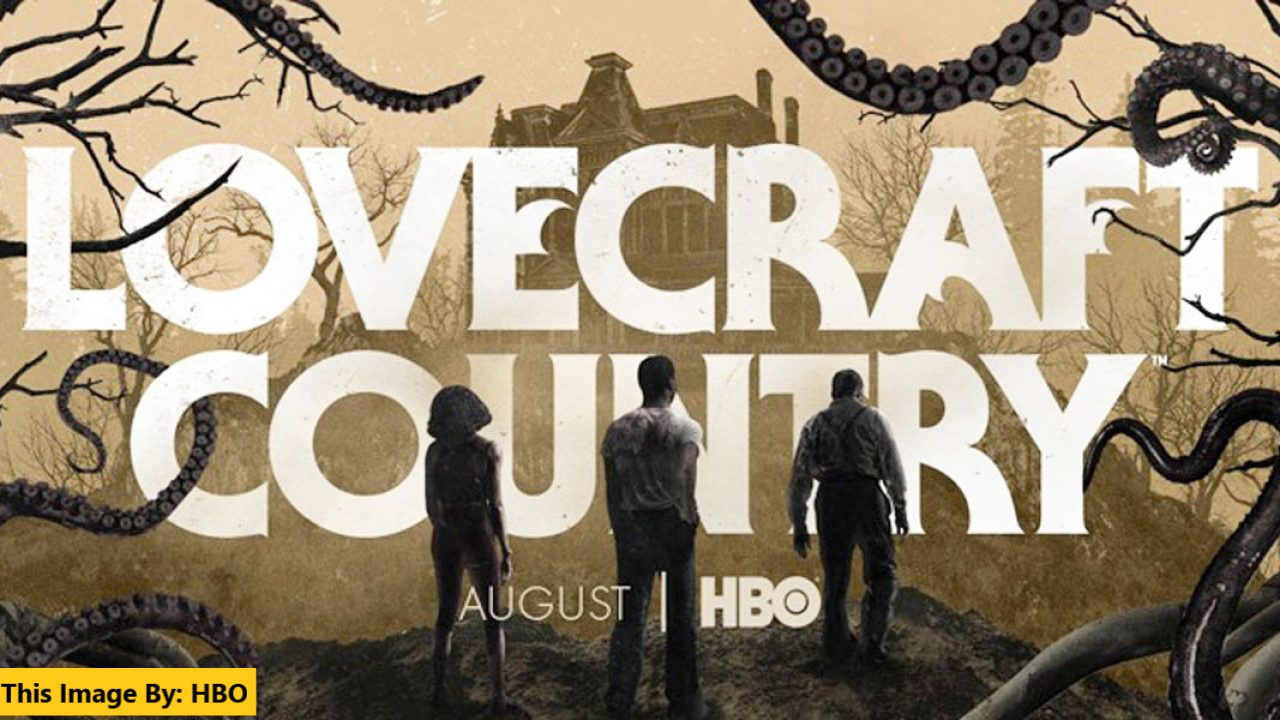 Lovecraft Country: The first episode is available for free for everything on YouTube