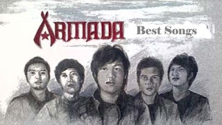 10 lagu terbaik armada