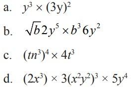 Matematika Menjawab Kunci Jawaban Uji Kompetensi 1 Bab Perpangkatan Dan Bentuk Akar Kelas 9 K13 Nomor 1 15 Matematika Menjawab