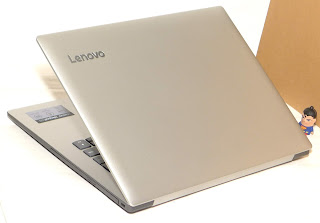 Laptop Baru Lenovo ideapad 330-14AST AMD A4