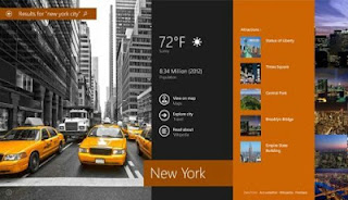 Microsoft has announced that from now people can download Windows 8.1 Preview.