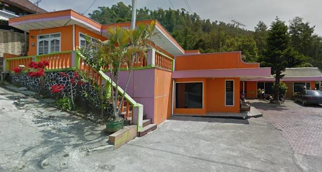Hotel Mulia sarangan