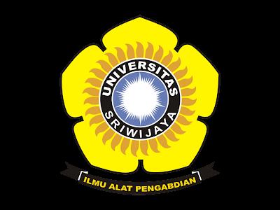 download logo Unsri terbaru tanpa background PNG HD gambar CDR
