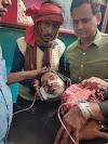 मोतिहारी में अपराधियों ने मारी डीलर को गोली, छानबीन में जुटी पुलिस