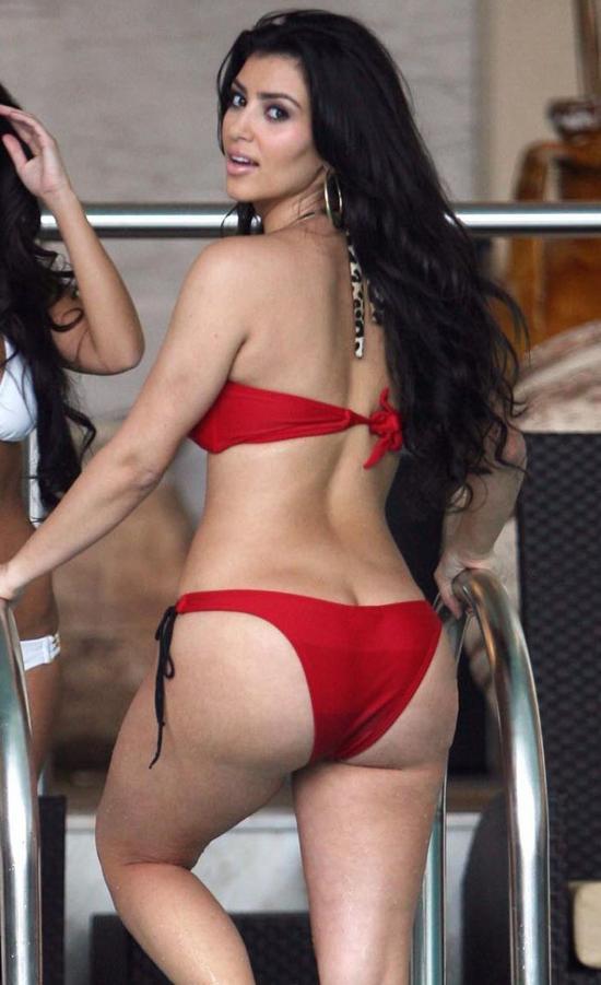 Wideo xxx Kim Kardashian