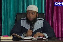 Kisah Para Sahabat Nabi Full Episode - Ustd. Khalid Basalamah