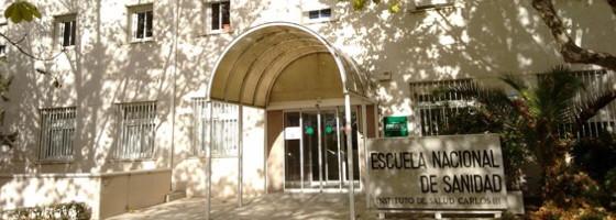 Escuela Nacional de Sanidad del Instituto de Salud Carlos III