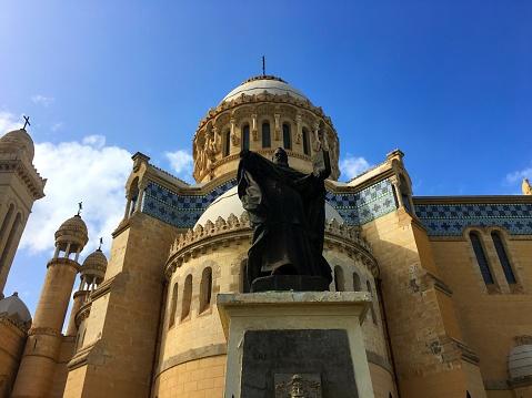 Notre Dame d'Afrique Basil Basilica
