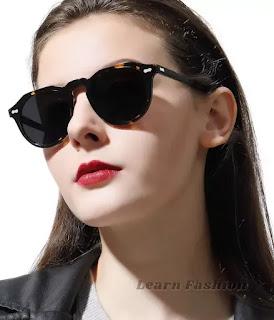 Carfia designer women sunglasses