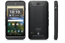 Spesifikasi Handphone Kyocera DuraForce XD (E6790)