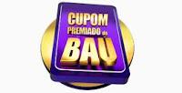 Cupom Premiado com Baú Jequiti