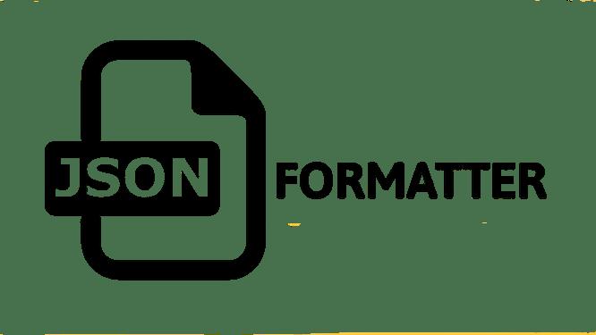 Online JSON Formatter Tool