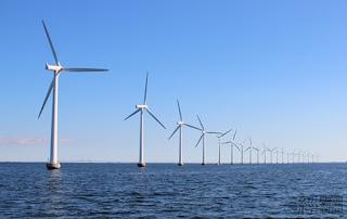 政府推動再生能源決心不變