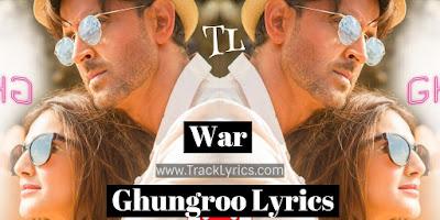ghungroo-lyrics