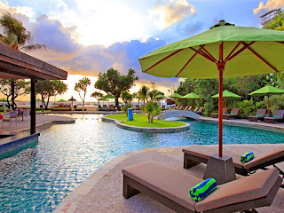 Hotel Career - Duty Manager at THE TANJUNG BENOA BEACH RESORT BALI