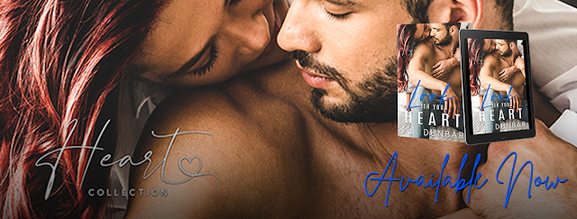 Release Blast: Look With Your Heart (Heart Collection #3) by L.B. Dunbar