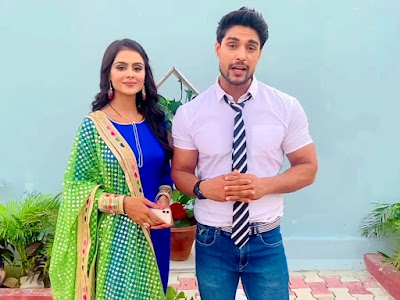 Udaariyaan 22 September 2021 Update: The truth of Simran and Buzzo came in front of the family members.