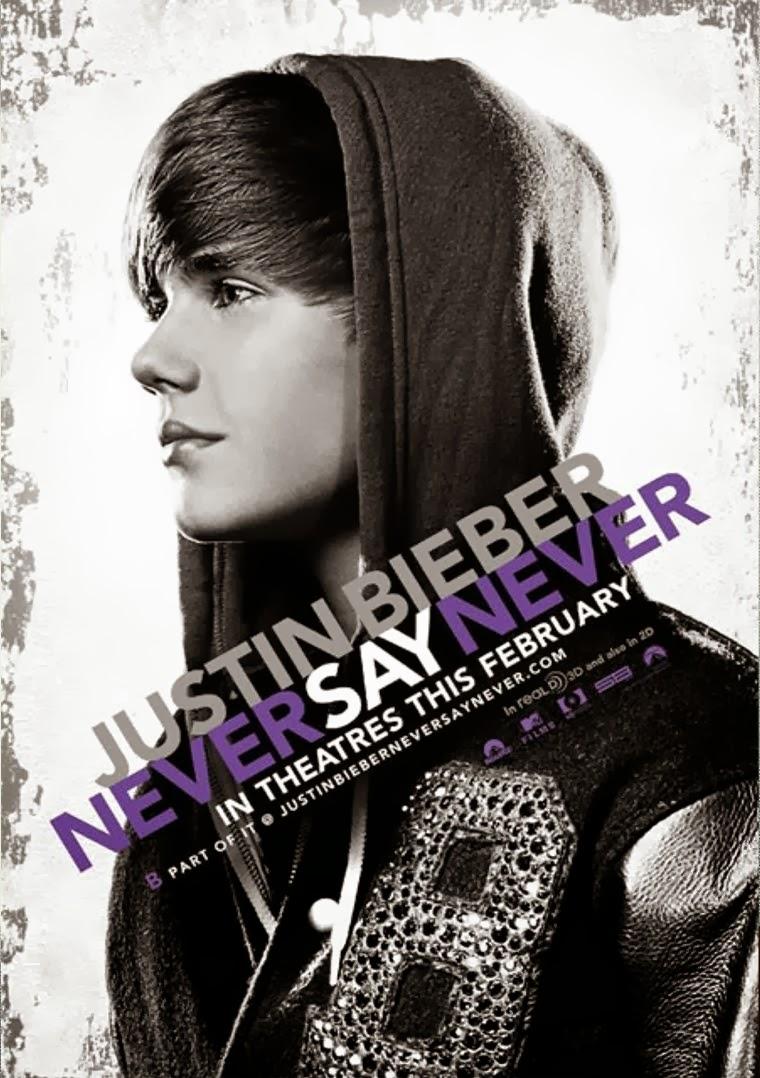 Justin Bieber: Never Say Never – Dublado (2011)