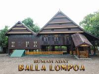 "Pesona Wisata Budaya ""Butta Toa"" di Bantaeng"