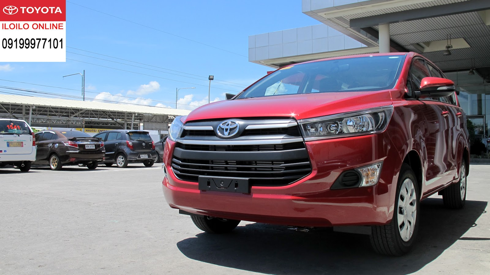 inner grill grand new avanza all camry hybrid toyota iloilo 2018 model rush and low dp grabs top 3 best sellers in the philippines