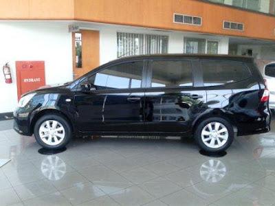 Harga Kredit Nissan Grand Livina Jakarta