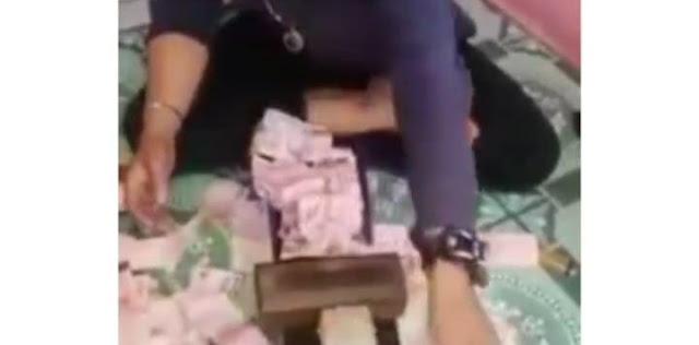 Disebut Terkesima, Oknum Polisi Ikut Minta Gandakan Uang ke Pria Gondrong di Bekasi, Kapolres: Itu Tak Benar